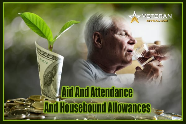 Aid And Attendance And Housebound Allowances