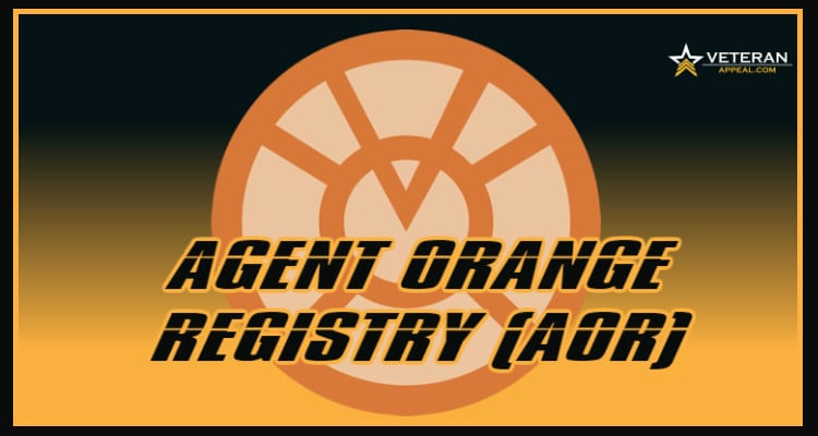 Agent_orange Registry AOR