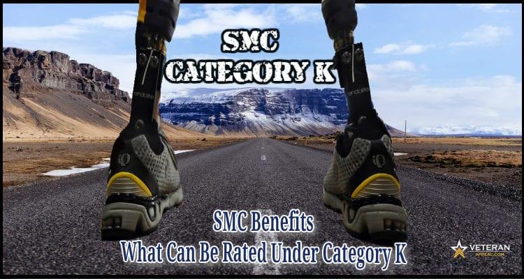 SMC Category K blog