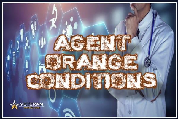 Agent Orange Conditions