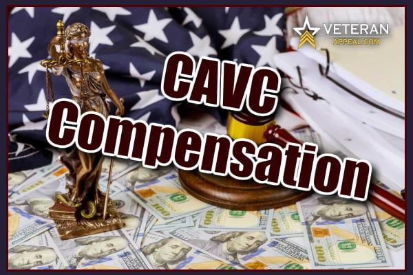 CAVC Compensation